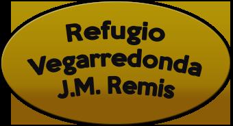 Refugio Vegarredonda